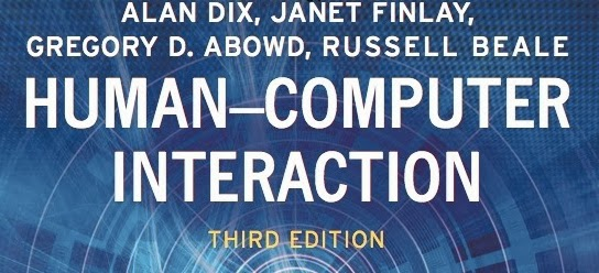 Human Computer Interaction By Alan Dix Ebook