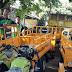 DLH Kabupaten Tegal Bagikan  51 Armada Angkut Sampah