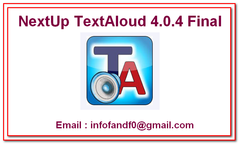 textaloud 4 download