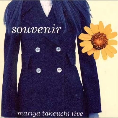 Download Souvenir~Mariya Takeuchi Live rar, flac, zip, mp3, aac, hires