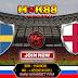 Prediksi Swedia Vs Inggris Perempat Final Piala Dunia 2018, 7 Juli 2018 - HOK88BET