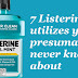 7 Listerine utilizes you presumably never knew about