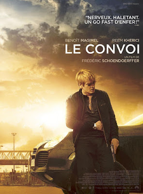 Le Convoi 2016 DVD Custom HD Spanish
