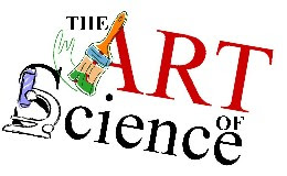 Art of Science logo