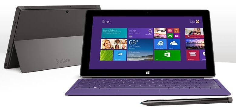 surface download drivers microsoft 2