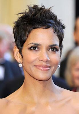 short hairstyles for black women older women women over