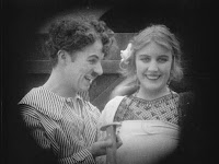 "Кадр из фильма Чарли Чаплина ""Пародия на Кармен"" / Burlesque on Carmen (1916) - 30"