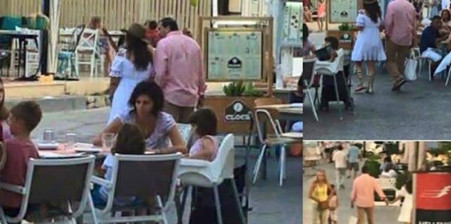 عمرو خالد يكشف حقيقة الصور المتداولة له مع فتاة ترتدي ملابس  غير لائقة  في دولة اوروبية