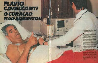 PROGRAMA FLÁVIO CAVALCANTI