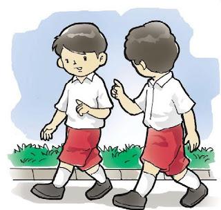 Contoh Puisi Anak Kelas 2 SD Tentang Keluarga