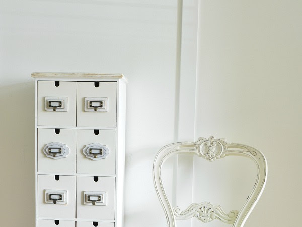 IKEA Moppe Hack Apothecary Cabinet