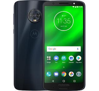 Motorola Moto G6: le meilleur smartphone à petit budget est de retour