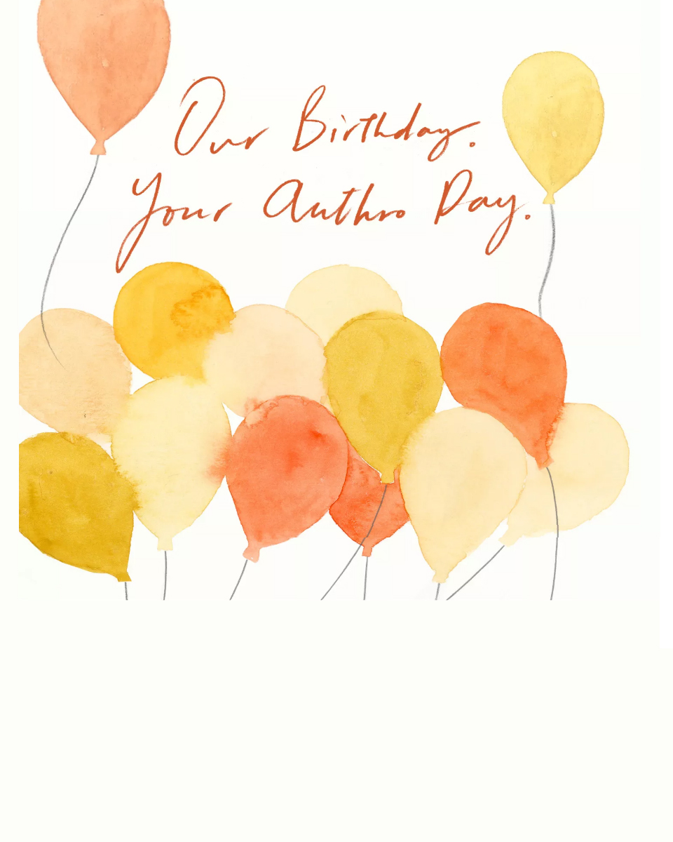 The Anthropologie Birthday celebration brings 25% off :: Effortlessly with Roxy