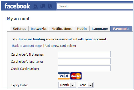 How To Send Money On Facebook