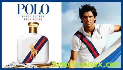 La Ralph Polo Blue Masculina De Fragancia Sport LaurenModa q5j4AR3L