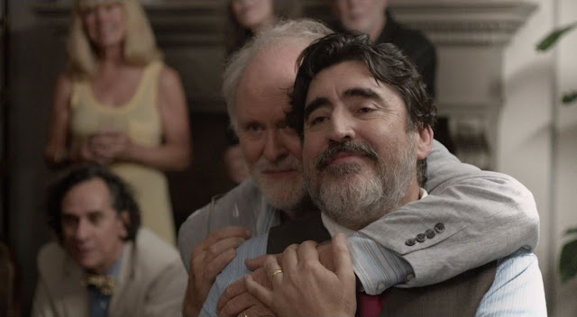 O Amor É Uma Coisa Estranha - Love Is Strange (2014) de Ira Sachs
