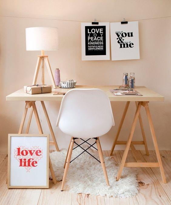 Home Office do Pinterest