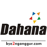 Lowongan Kerja PT Dahana 2018
