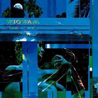 Wigwam  - 1993 - Light Ages