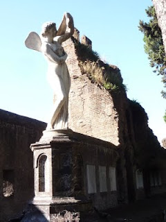 acatolico 1 - O cemitério Protestante