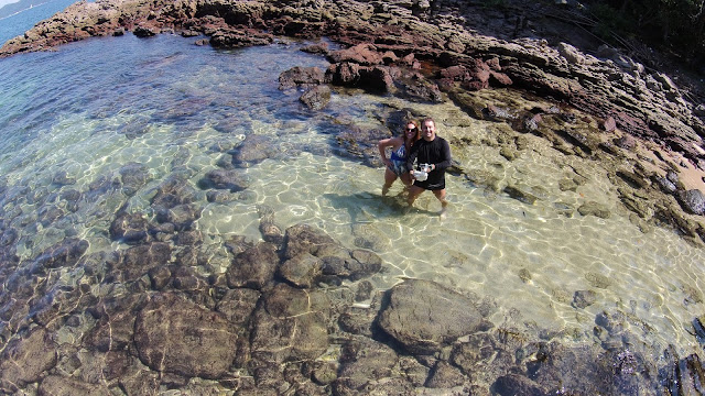 Ilha de Paquetá - Angra dos Reis - RJ