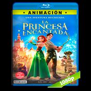 La princesa encantada (2018) Full HD 1080p Latino