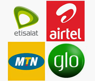 all nigerian networks