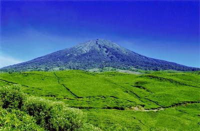 8 Tempat Wisata Di Sumatera Selatan Yang Terkenal