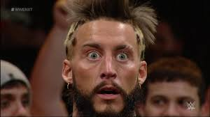 WWE Injury Payback Enzo Amore Colin Cassidy Concussion