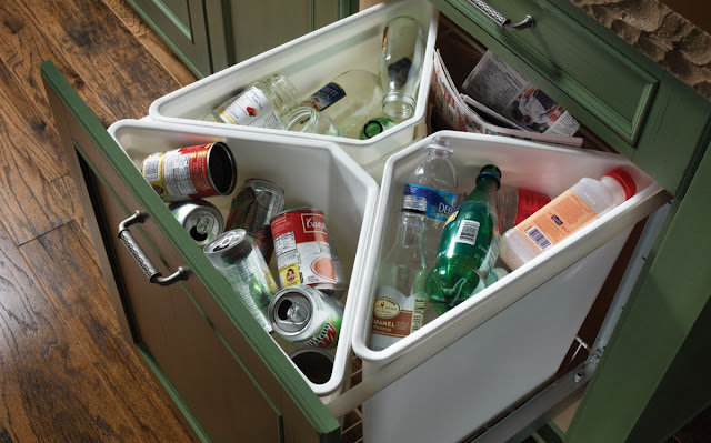 Why Should I Recycle My Home Waste
