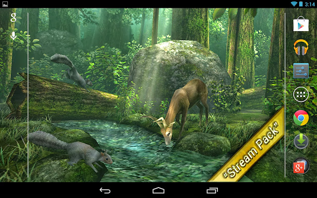 Forest HD Live Wallpaper Free Download - Pro Apk Free ...