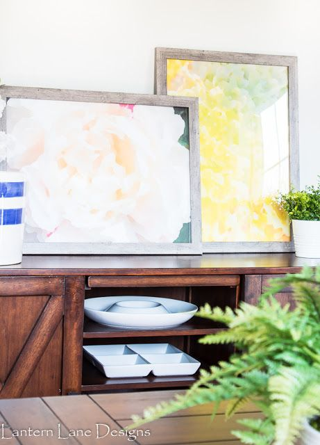 easy and affordable  diy artwork made with pictures from your phone