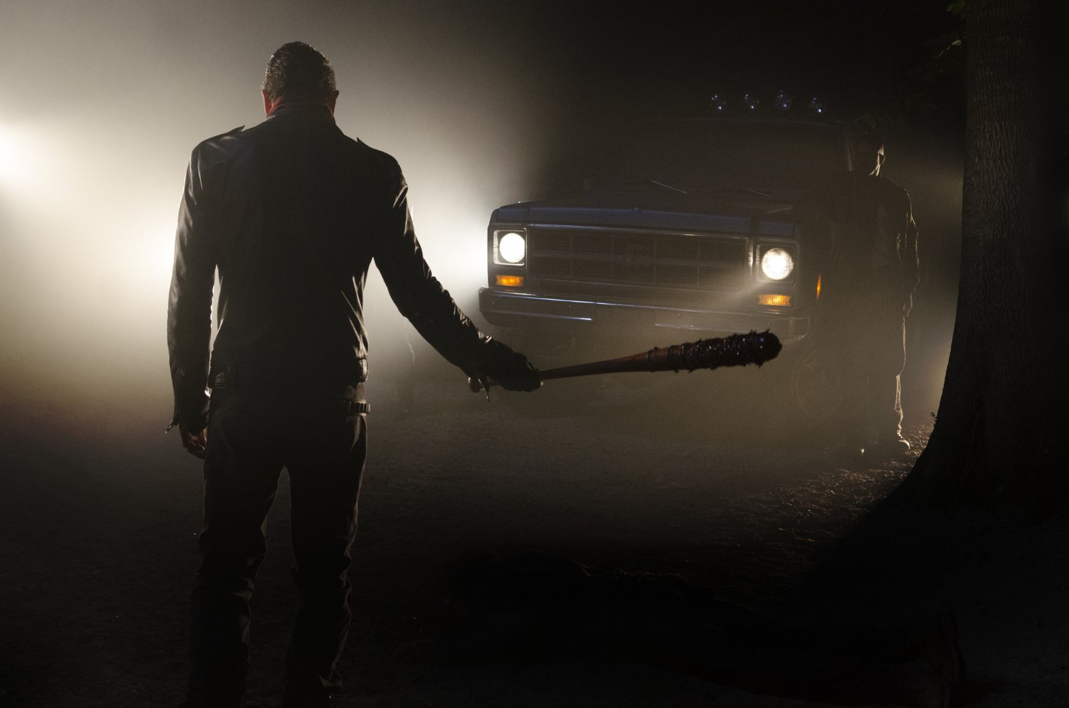 Lucille en The Walking Dead
