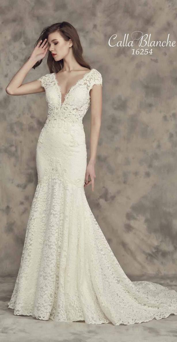 vestidos de novia agustados