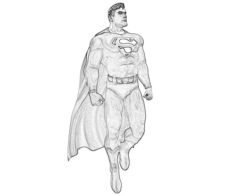 Injustice Gods Among Us Superman Smile Tubing