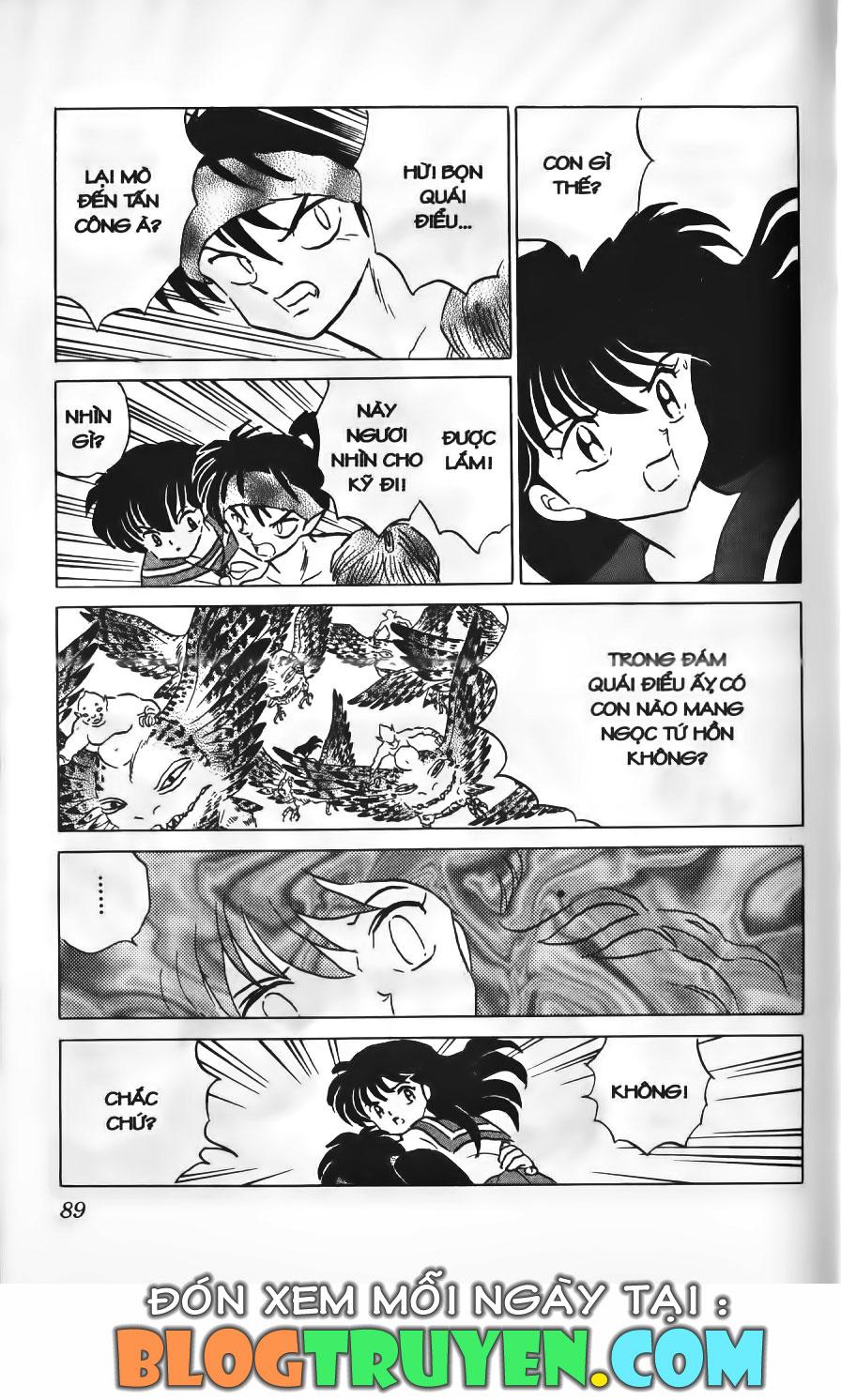 Inuyasha vol 14.5 trang 14