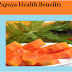 Top Based Papaya Health Benefits of 2018