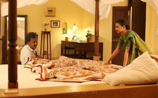 Rajinikanth Kabali Telugu Movie Stills