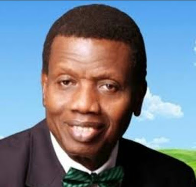 Open Heavens Daily Devotional by Pastor E.A Adeboye Tuesday, May 02, 2017