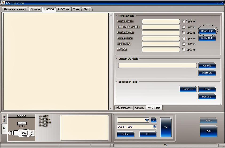(NOKIA TÉLÉCHARGER SERVICE V.0.54 PROFESSIONAL) NSSPRO SOFTWARE