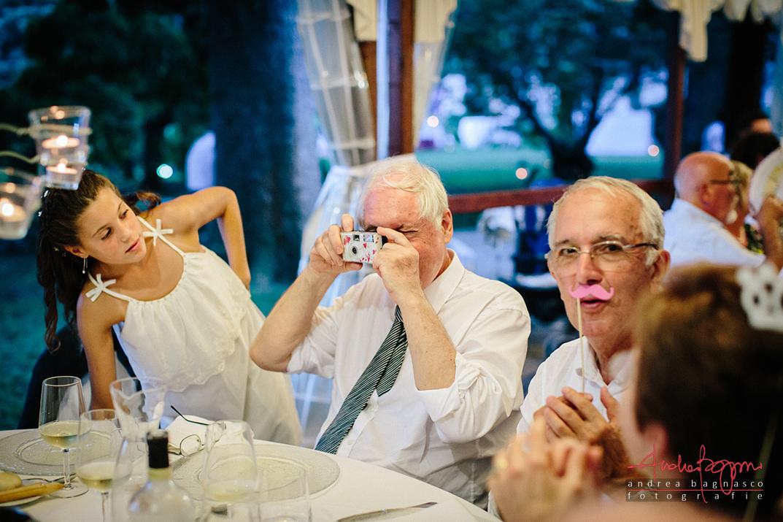 cena nozze