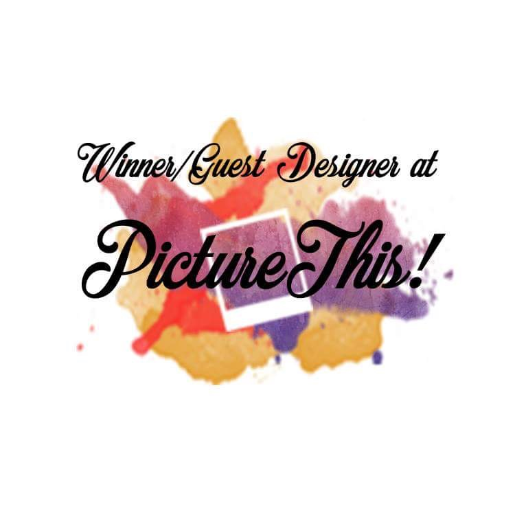 Guest Designer: Picture This!