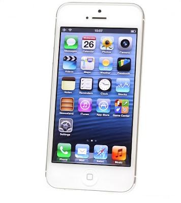 Sửa chữa iPhone 5 uy tín tại Hà Nội