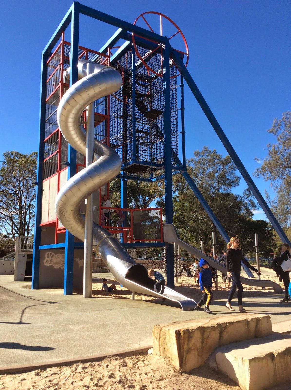 Kieran And Sean's Australian Adventure May '14: Really