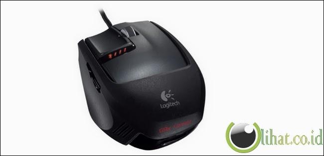 Logitech G9X