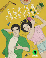 Segunda temporada de Alone Together