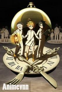 Yakusoku no Neverland -  2019 Poster