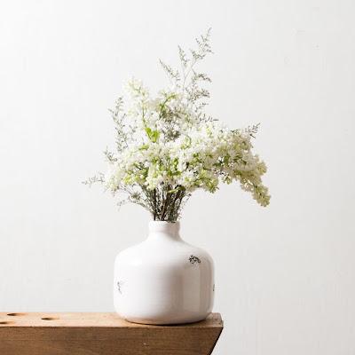 Jug Vase via Magnolia