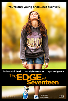 Download Film The Edge of Seventeen (2016) BluRay 720p Subtitle Indonesia