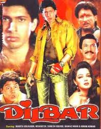Dilbar Hindi Songs MP3